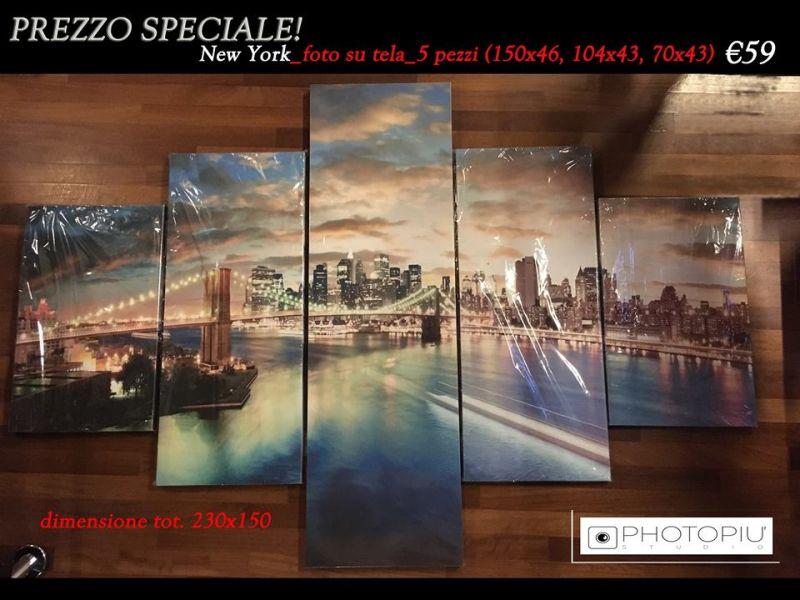 Idee per natale regala una finestra su new york for Finestra new york