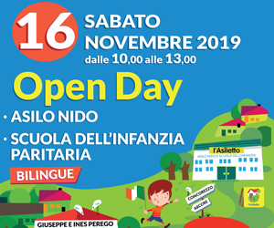 Asiletto OpenDay