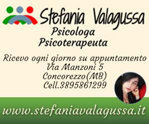 Stefania Valagussa