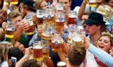 Festa della birra nel mare di Brianza