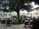 Villa Teruzzi, aggiornamento situazione contagi