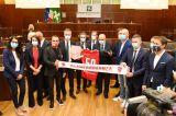 AC Monza premiato al Pirellone
