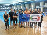 Esplorare gli abissi, partendo dalla piscina: battesimo con il campione Genoni