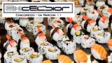 Musica, sushi e burraco: il nuovo Excelsior targato Ciuffo