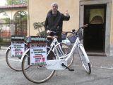 Ladri di biciclette al Bagordo, derubato anche Antonio Mandelli
