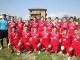 Calcio, beffa al 95' per il Conco: pareggio e tensione a Cinisello
