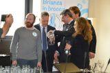 Brianza in Brocca: l'acqua di qualità del rubinetto arriva in bar e ristoranti