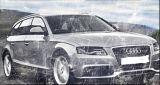 Furti in casa: attenzione a una Audi station wagon grigia