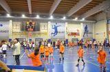 In città la carica di 480 giovani promesse della pallavolo
