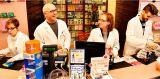 Il grande cuore di Aspecon: tre defibrillatori e 10.000 euro ai bisognosi