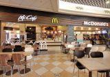 McDonald's assume a Vimercate e Monza