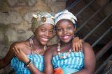 In Villa Zoja sapori d'Africa con Kibinti e Minerva