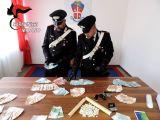 Droga: arrestati 6 pusher, sequestrati 24.000 euro