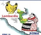 """""""Roma toglie, la Lombardia dà: ecco le prove"""""""