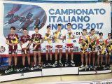 Pattinaggio, Asco campione d'Italia con Morris, Sanità e Bossi