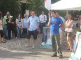 Salvini a Concorezzo, un'amicizia ultra decennale