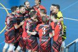 Serie B maschile, Conco in vetta anche senza giocare