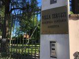 RSA Villa Teruzzi, riprese le visite agli ospiti in presenza