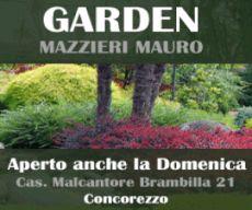Garden Mazzieri Mauro