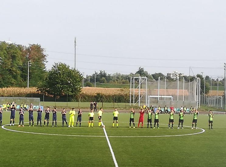 Il Conco torna al comunale: prima vittoria in Coppa Italia