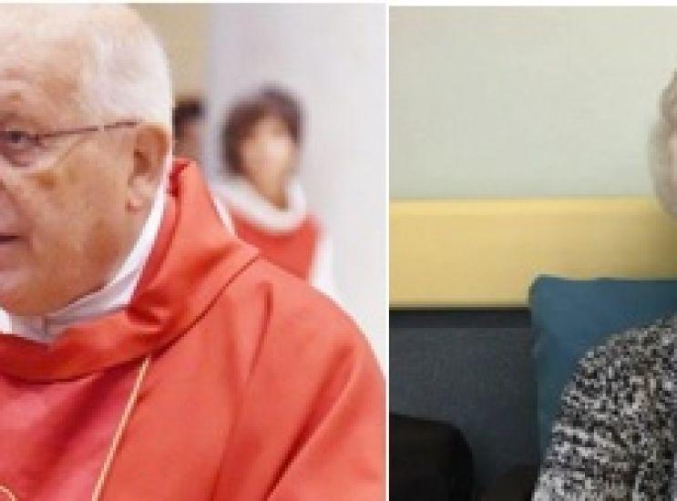 Gugia dòra a don Pino e all'ex sindaco Grassi