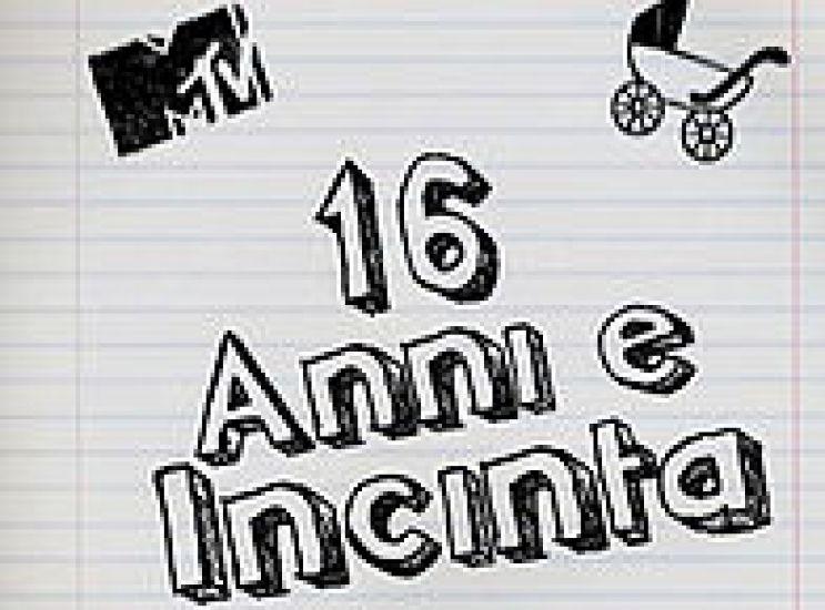 16 anni e incinta: Mtv a Concorezzo