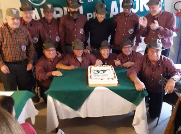 Buon compleanno Alpini: e sono 30!